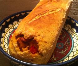 לחם שקשוקה ללא גלוטן