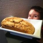 לחם רוויון ללא גלוטן