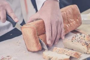 סדנא - פריסת לחם