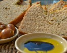 לחם חצילים ללא גלוטן