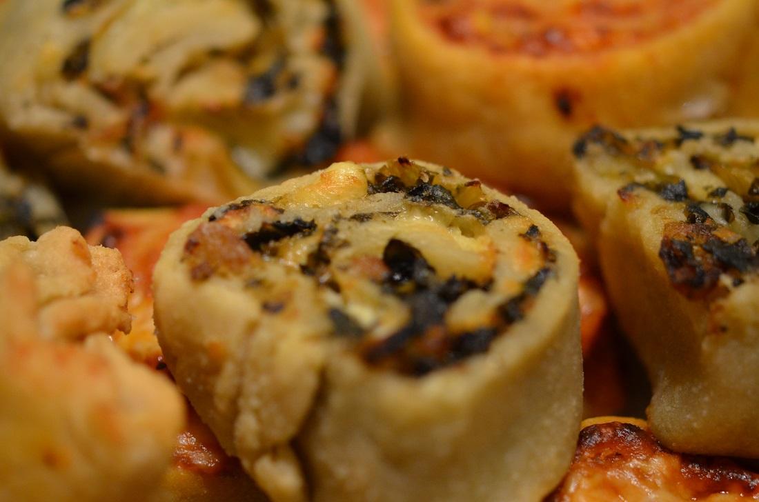 בורקס – פיצה ללא גלוטן
